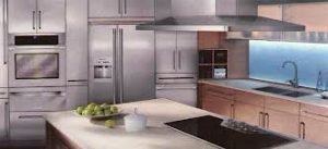 Kitchen Appliances Repair Maspeth